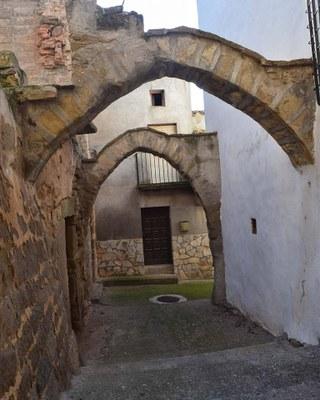 Bellver d'Ossó, Ramon Sunyer.jpg